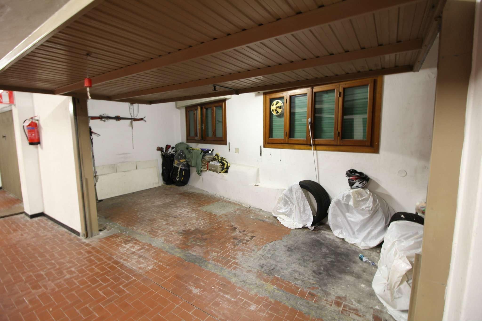 Box / Garage in vendita a Bogliasco, 2 locali, prezzo € 90.000 | CambioCasa.it