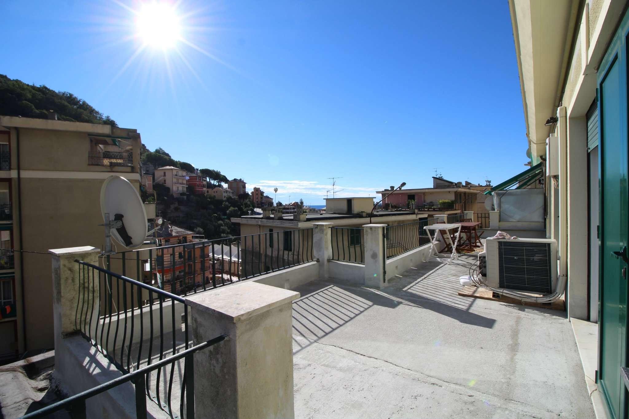 Appartamento in vendita a Bogliasco, 1 locali, prezzo € 103.000 | CambioCasa.it