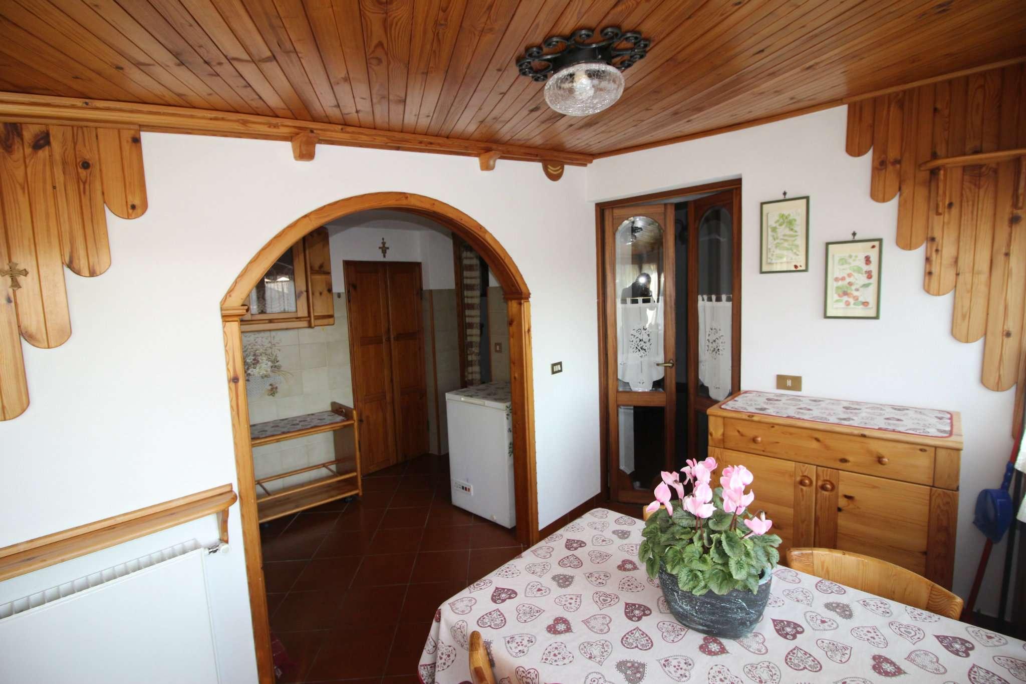 Soluzione Semindipendente in affitto a Sori, 4 locali, prezzo € 450 | PortaleAgenzieImmobiliari.it