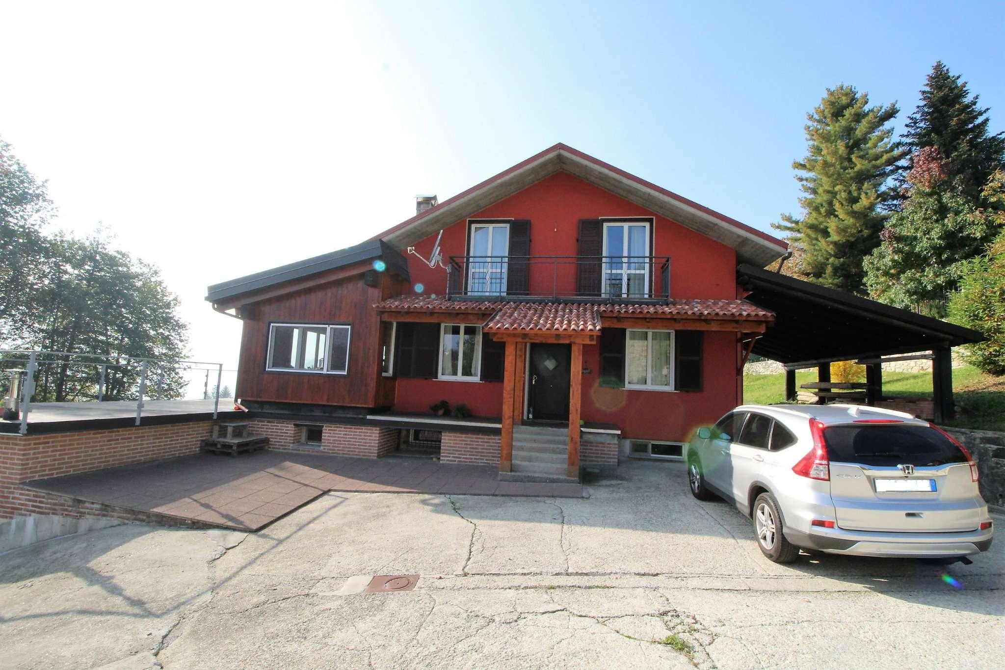 Villa in vendita a Roburent, 9 locali, prezzo € 345.000 | CambioCasa.it