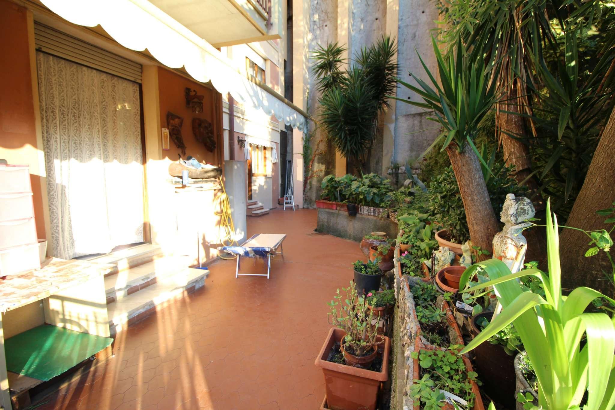 Appartamento in vendita a Genova, 4 locali, zona S.Fruttuoso-Borgoratti-S.Martino, prezzo € 390.000 | PortaleAgenzieImmobiliari.it
