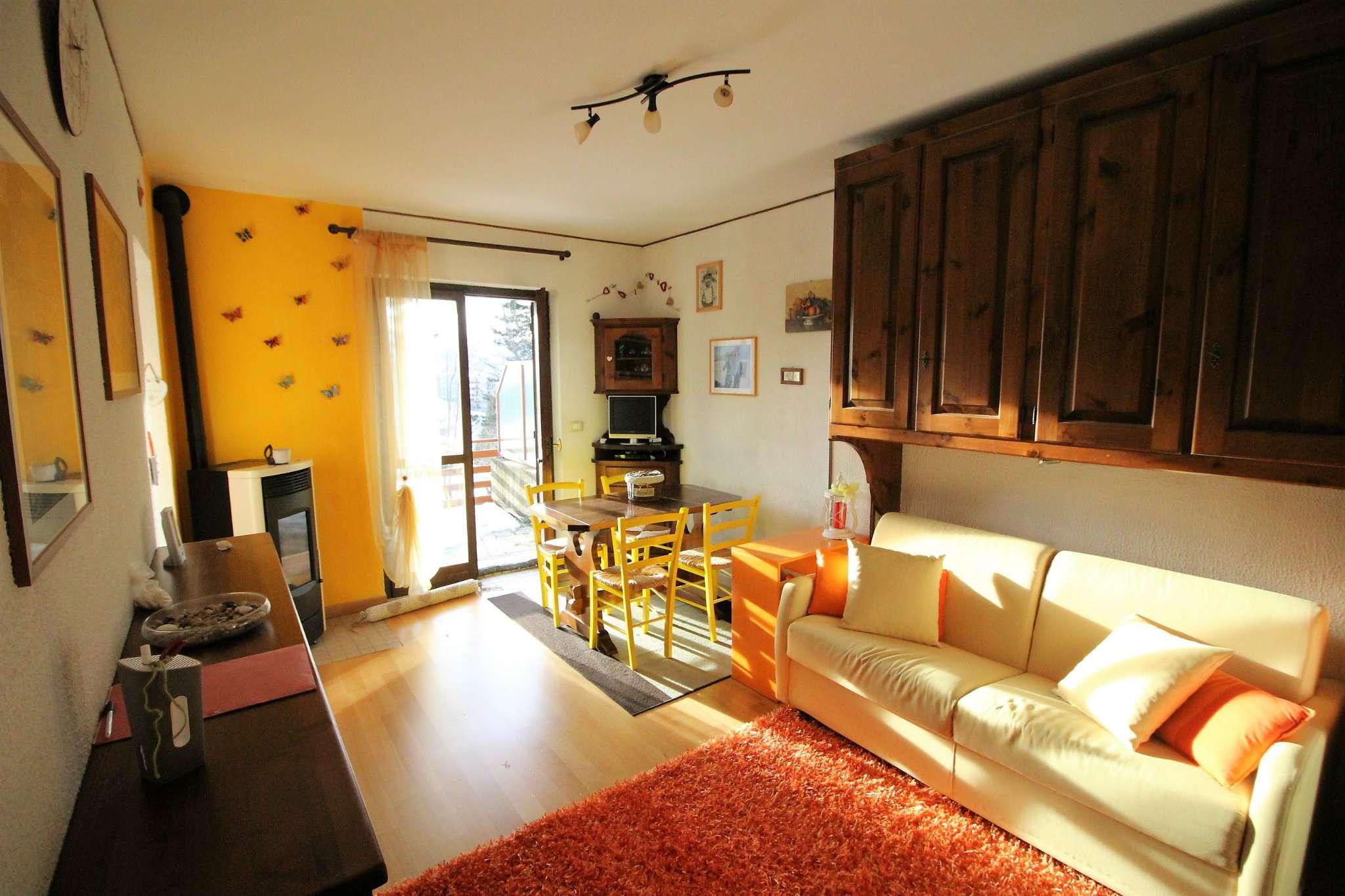 Appartamento in vendita a Roburent, 1 locali, prezzo € 55.000 | CambioCasa.it