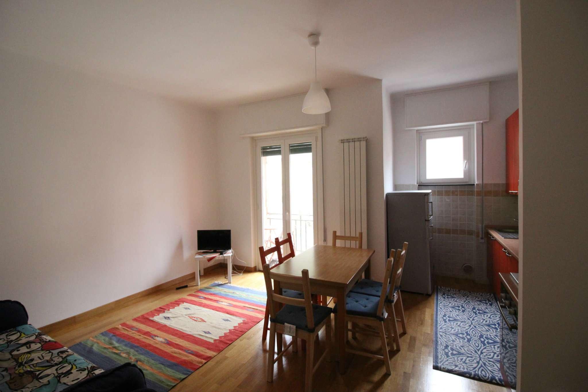 Appartamento in affitto a Sori, 2 locali, prezzo € 500 | CambioCasa.it