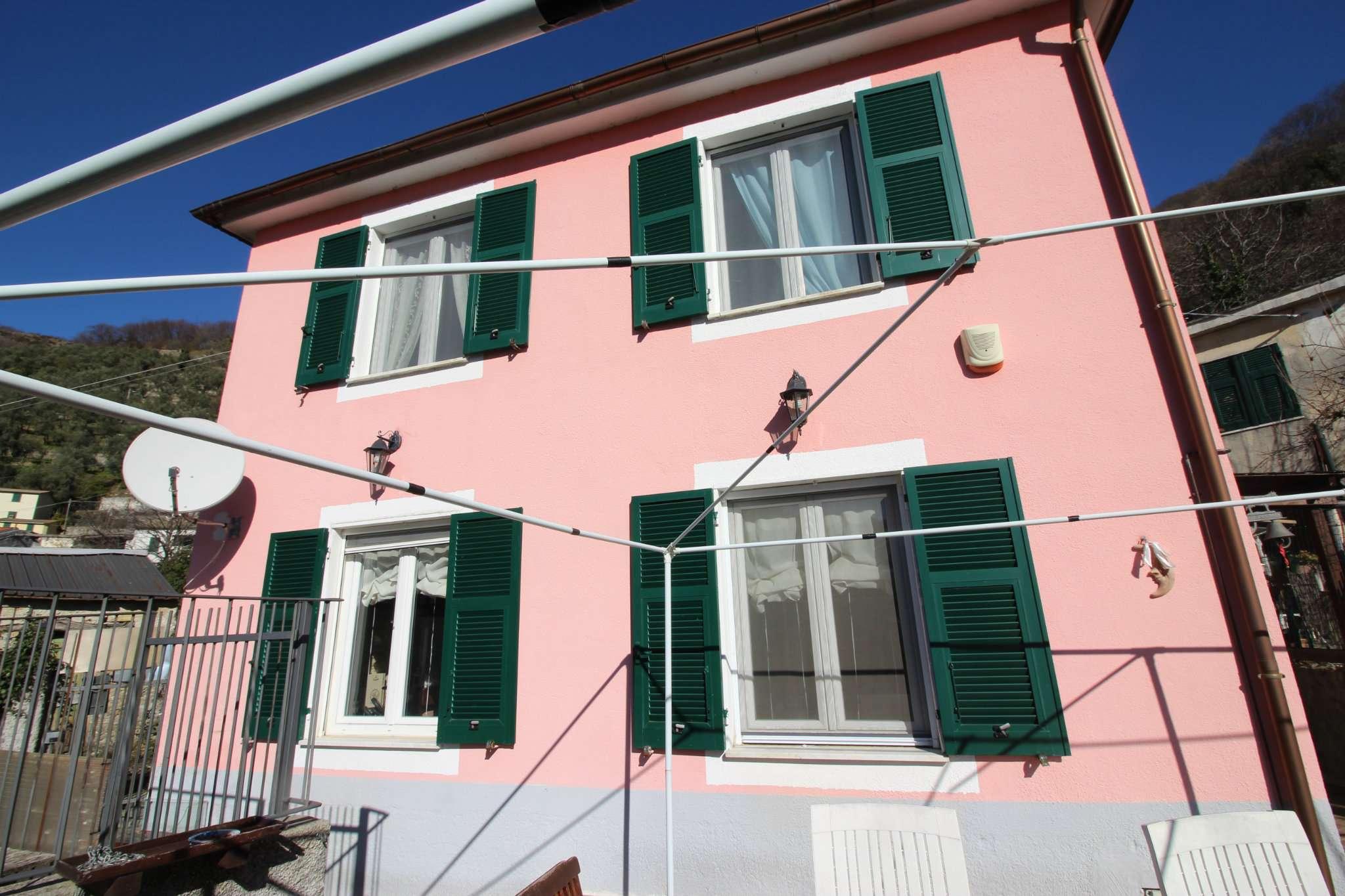 Soluzione Indipendente in vendita a Sori, 4 locali, prezzo € 198.000 | CambioCasa.it
