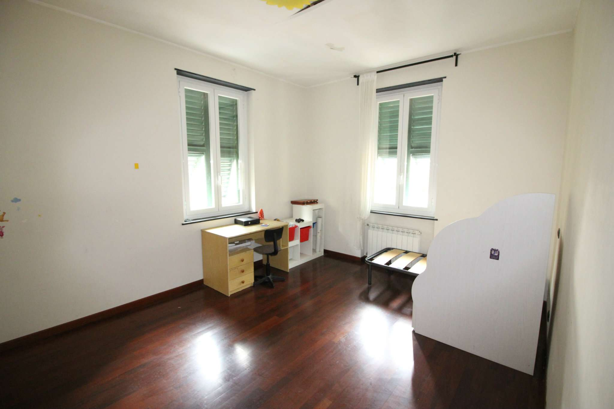Appartamento in vendita a Sori, 3 locali, prezzo € 190.000 | CambioCasa.it