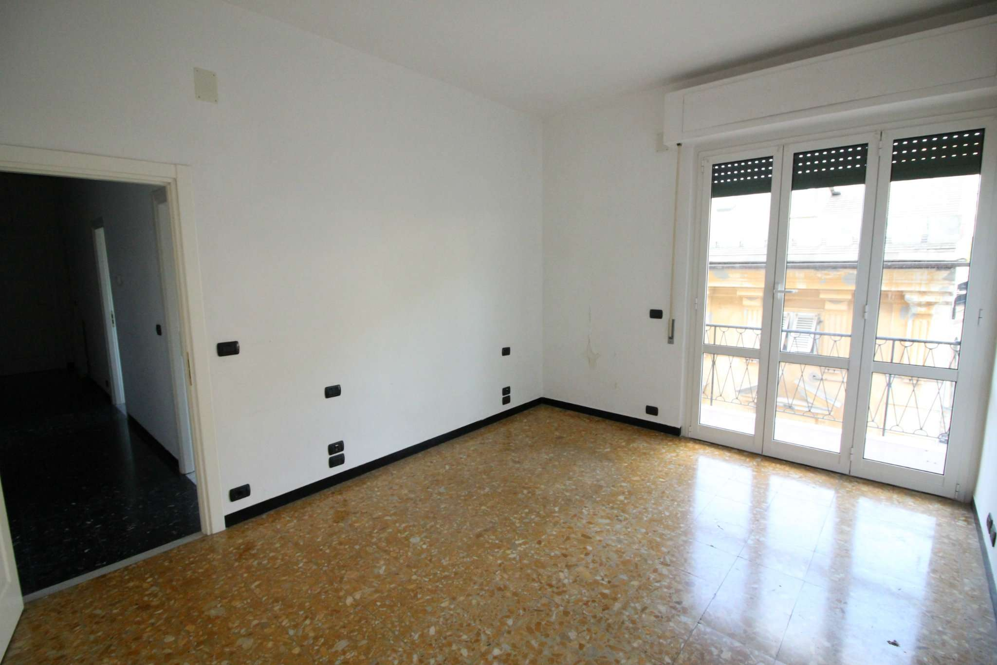 Appartamento in affitto a Sori, 3 locali, prezzo € 550   CambioCasa.it