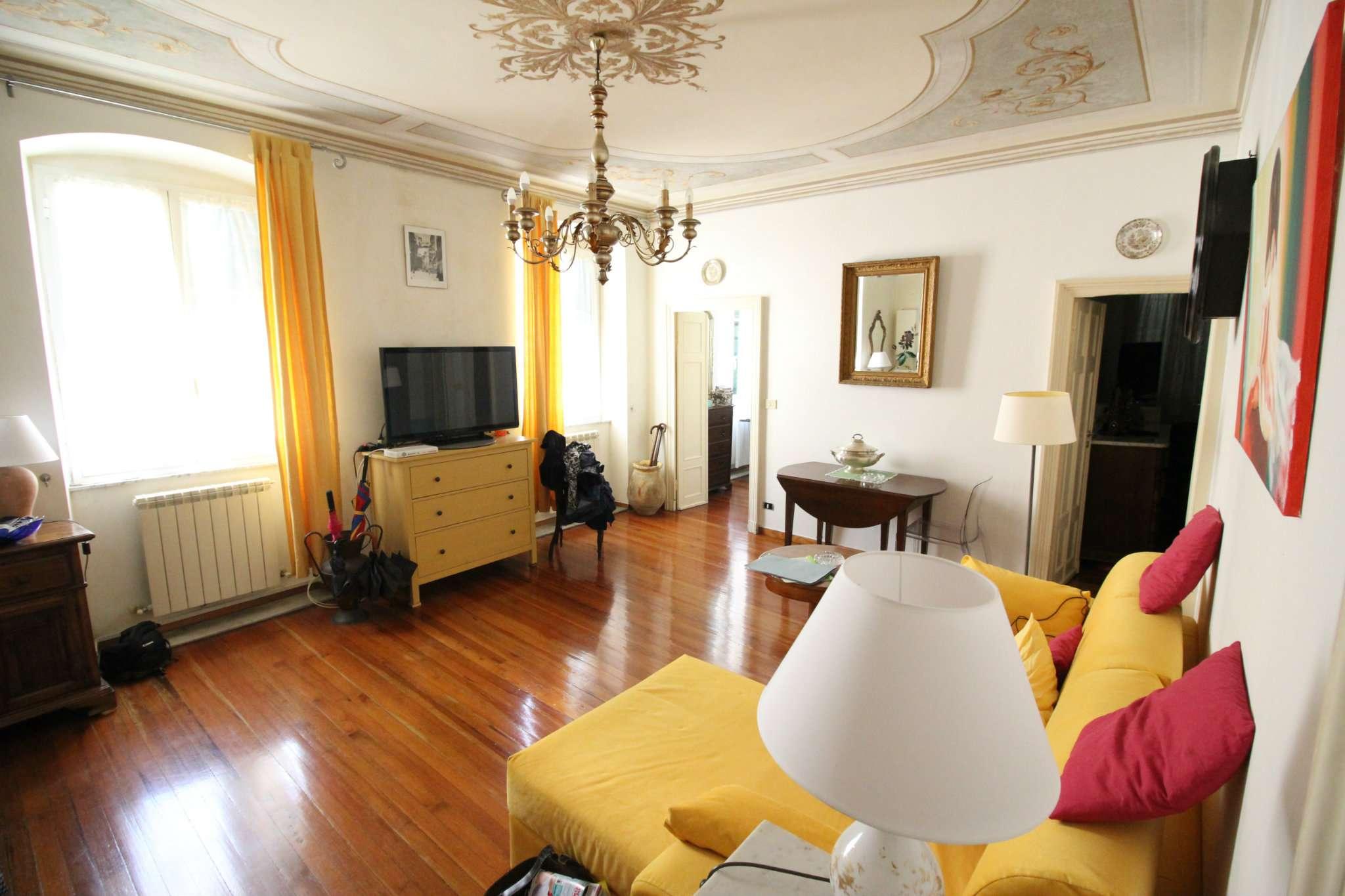 Appartamento in vendita a Sori, 3 locali, prezzo € 260.000 | CambioCasa.it