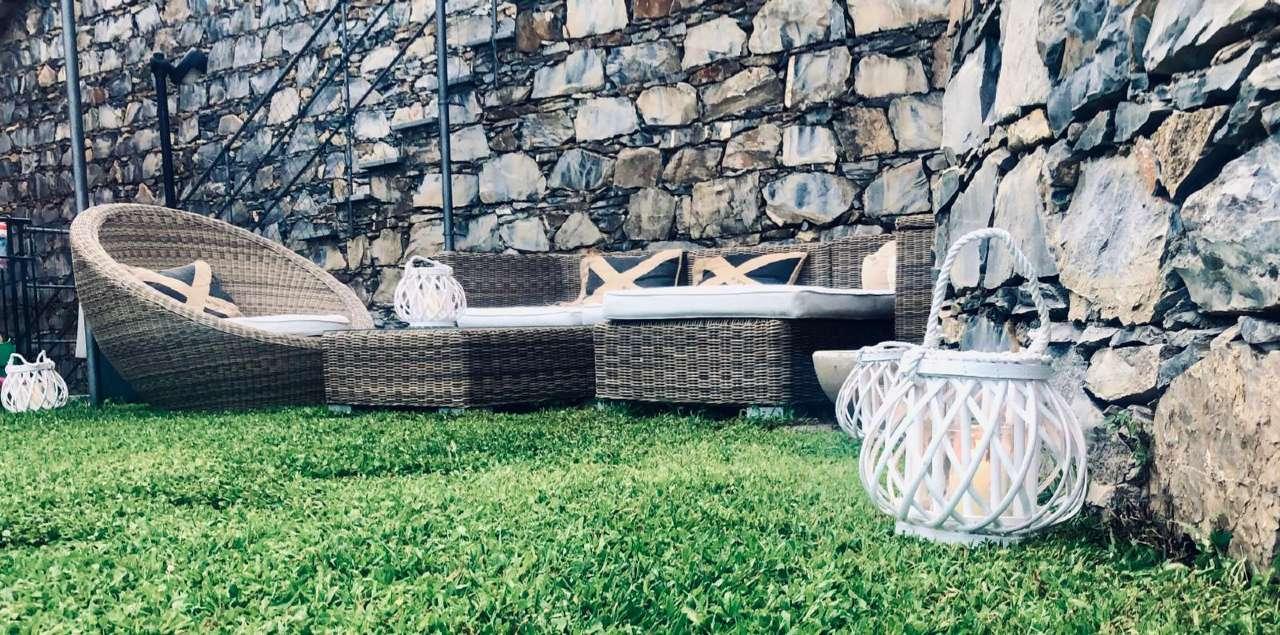 Appartamento in vendita a Sori, 4 locali, prezzo € 615.000 | CambioCasa.it