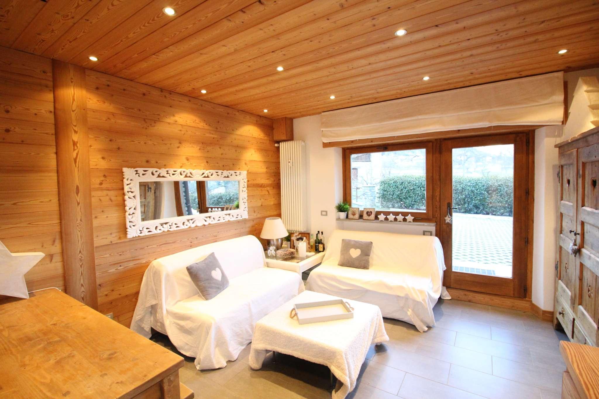 Appartamento in vendita a Morgex, 2 locali, prezzo € 195.000 | PortaleAgenzieImmobiliari.it