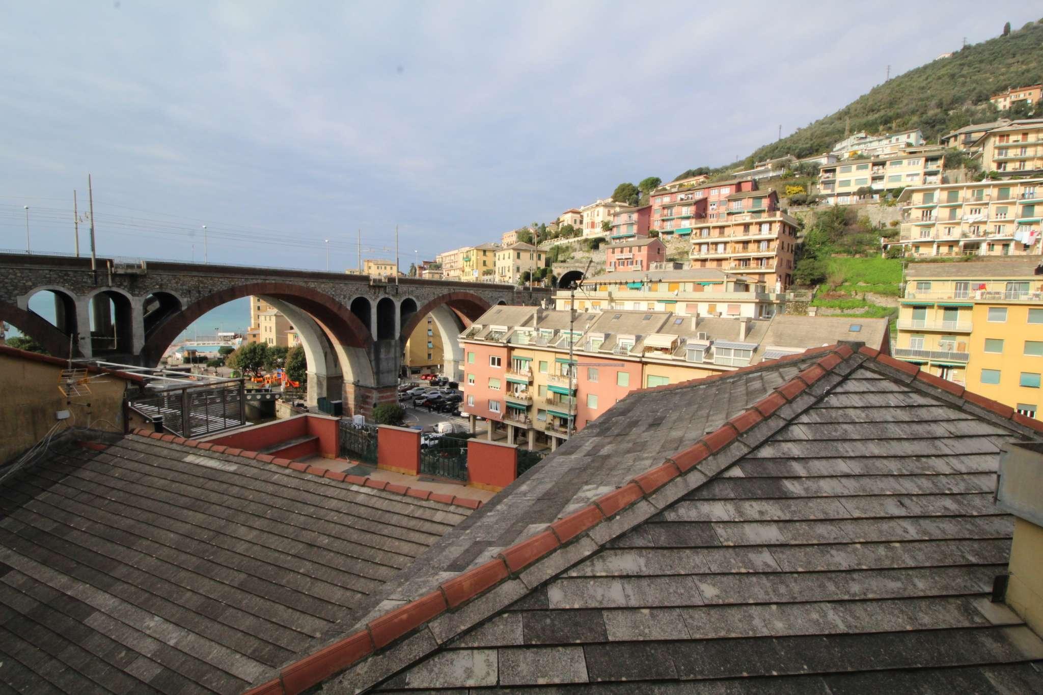 Appartamento in vendita a Sori, 2 locali, prezzo € 295.000 | PortaleAgenzieImmobiliari.it