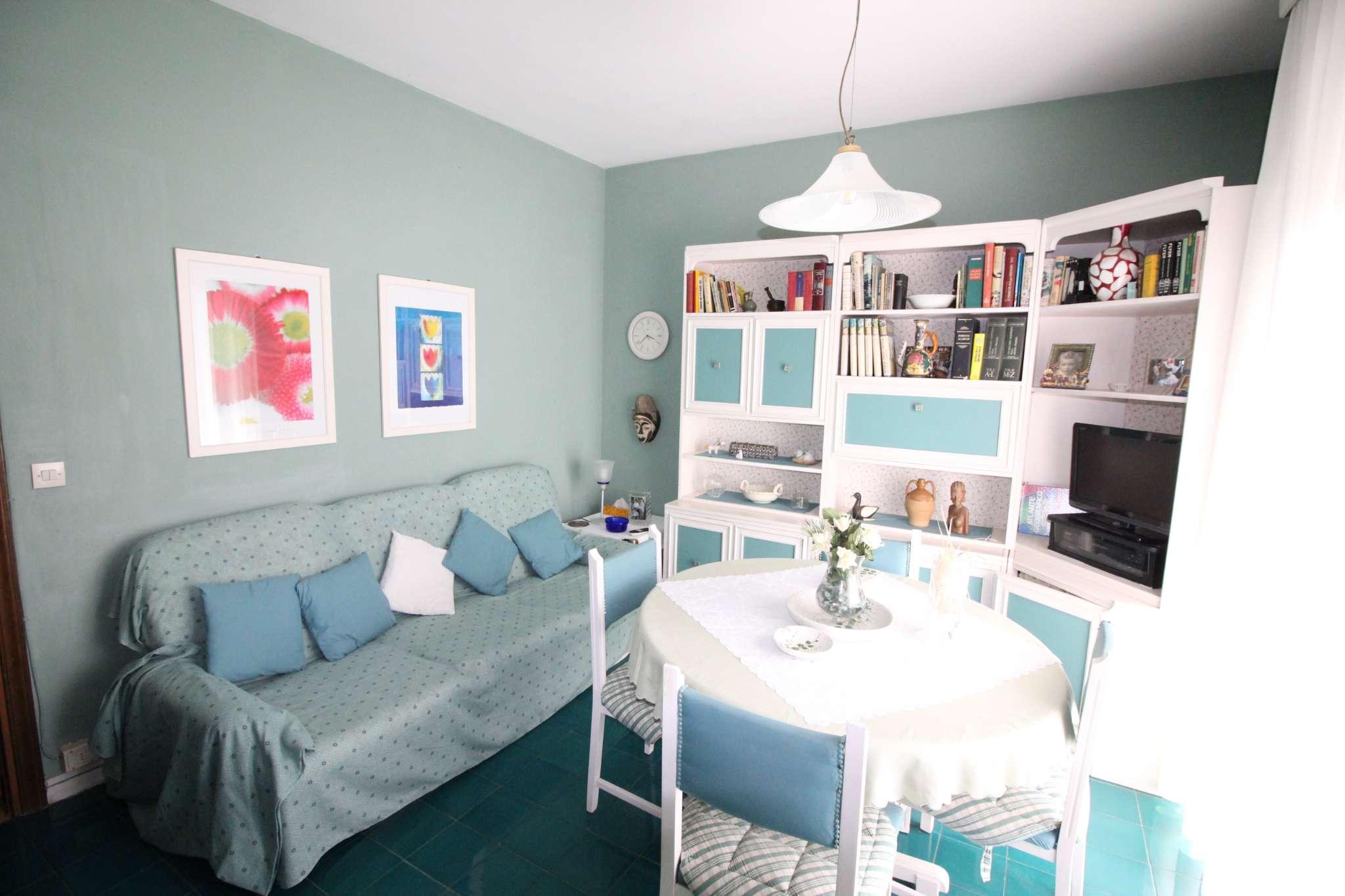 Appartamento in vendita a Sori, 3 locali, prezzo € 173.000 | PortaleAgenzieImmobiliari.it