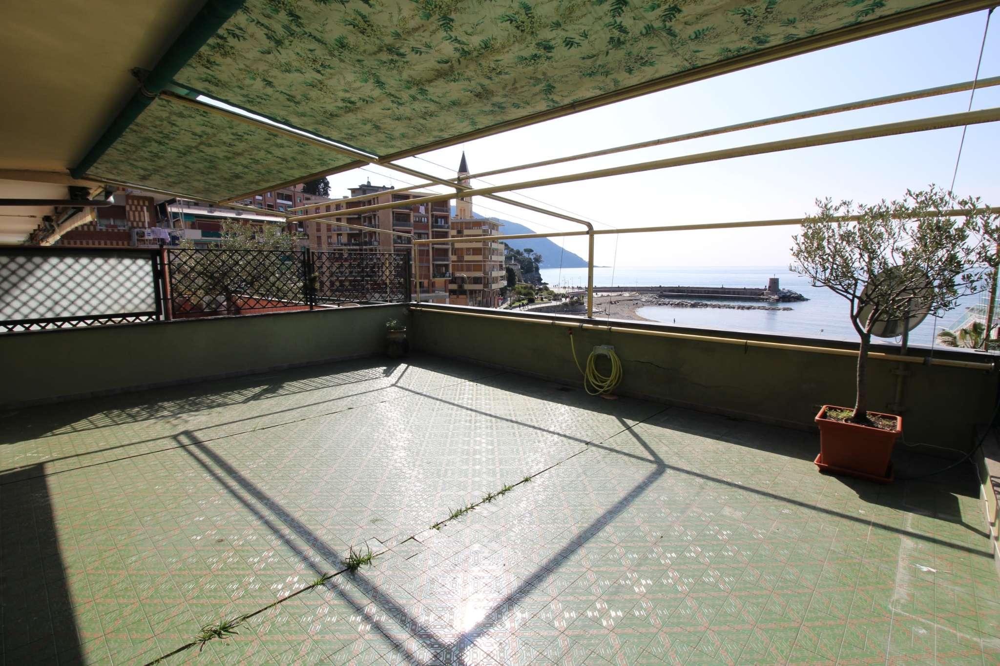 Appartamento in vendita a Recco, 3 locali, prezzo € 590.000   PortaleAgenzieImmobiliari.it