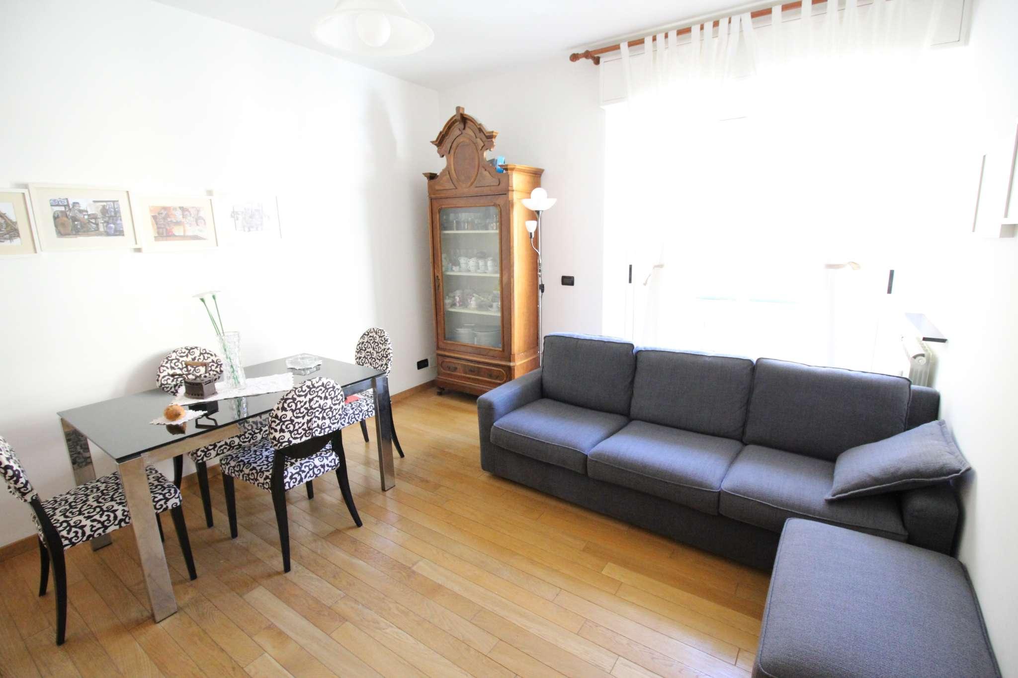 Appartamento in vendita a Sori, 3 locali, prezzo € 210.000 | PortaleAgenzieImmobiliari.it