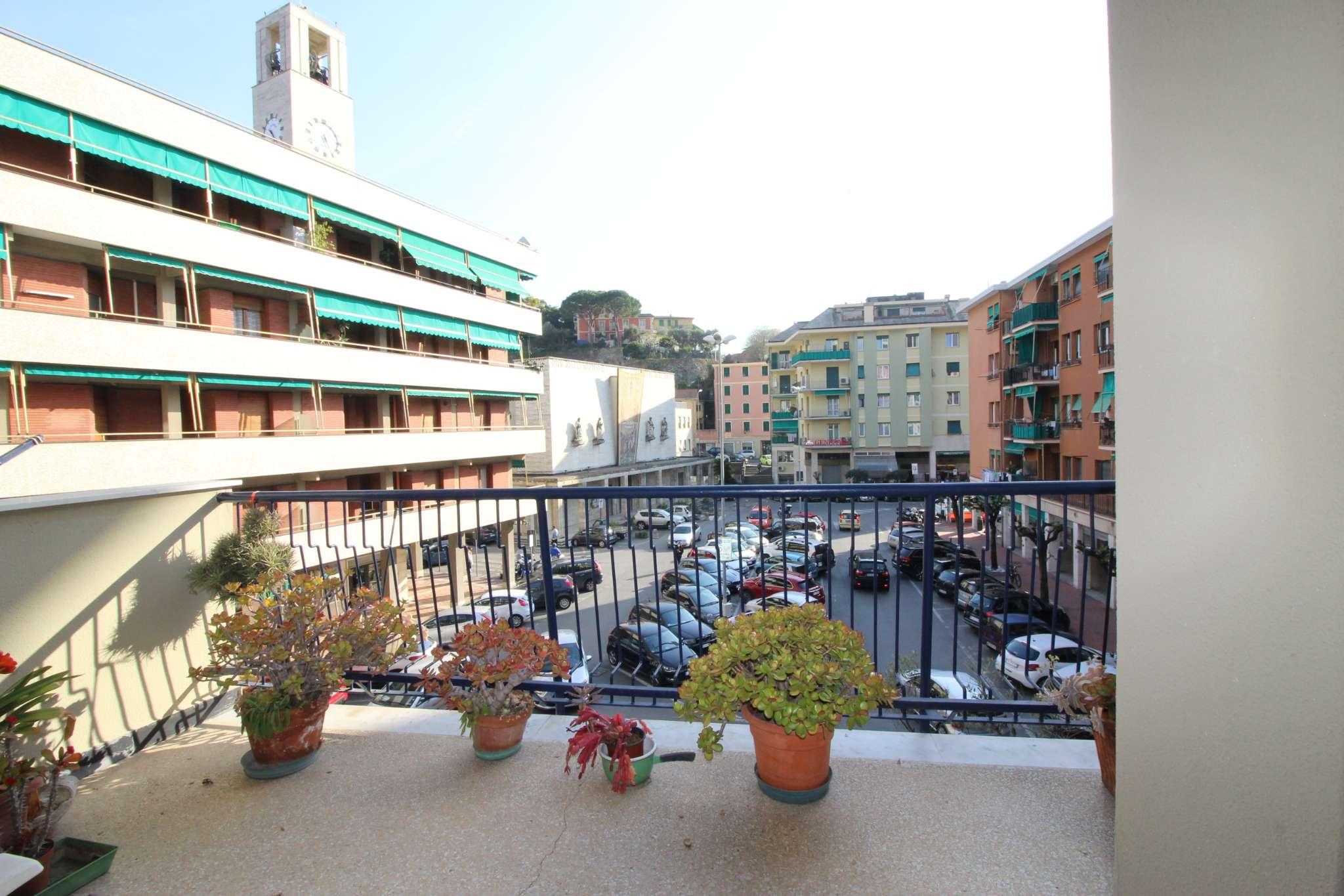 Appartamento in vendita a Recco, 3 locali, prezzo € 299.000   PortaleAgenzieImmobiliari.it
