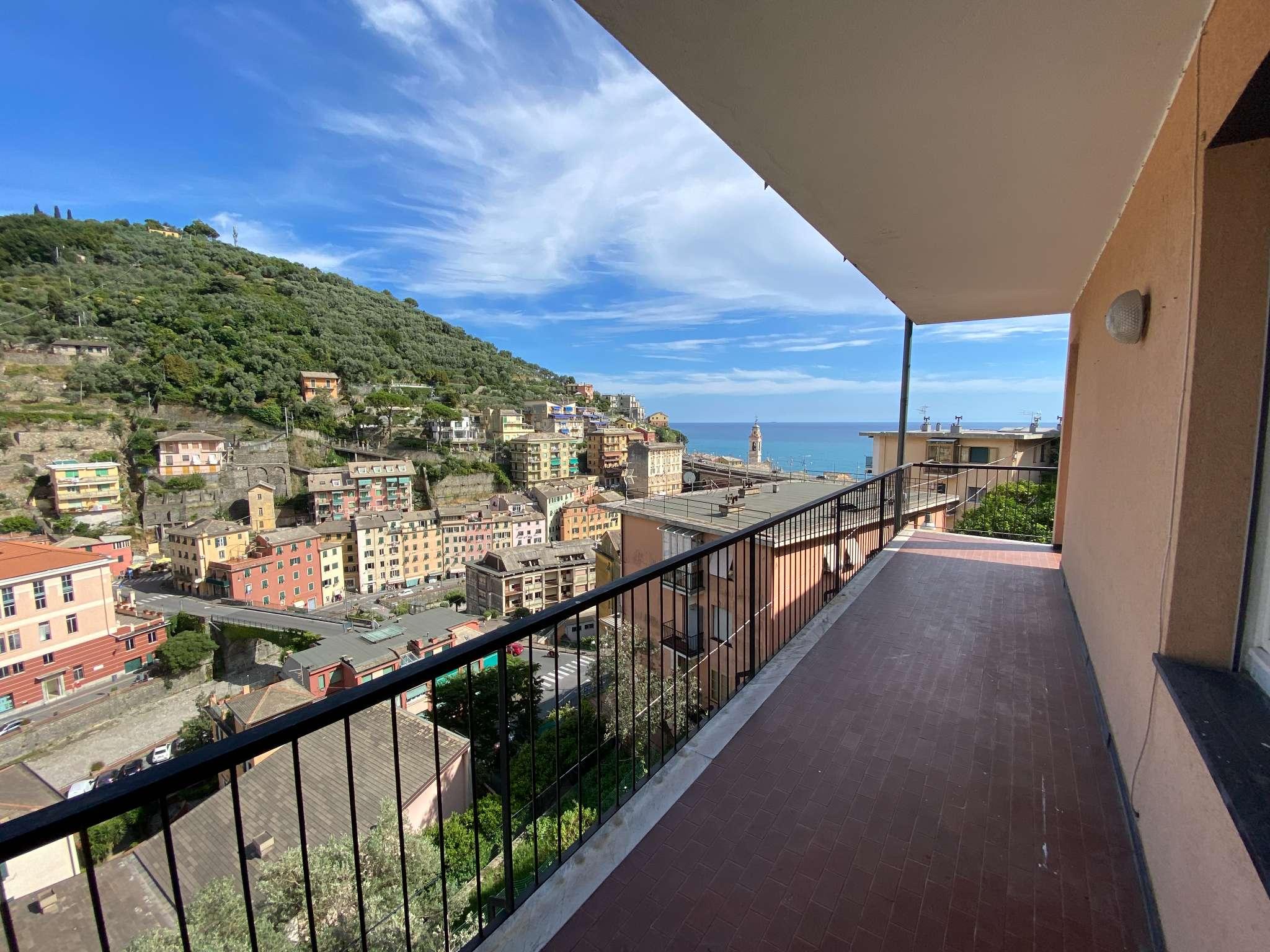 Appartamento in affitto a Sori, 3 locali, prezzo € 650 | PortaleAgenzieImmobiliari.it