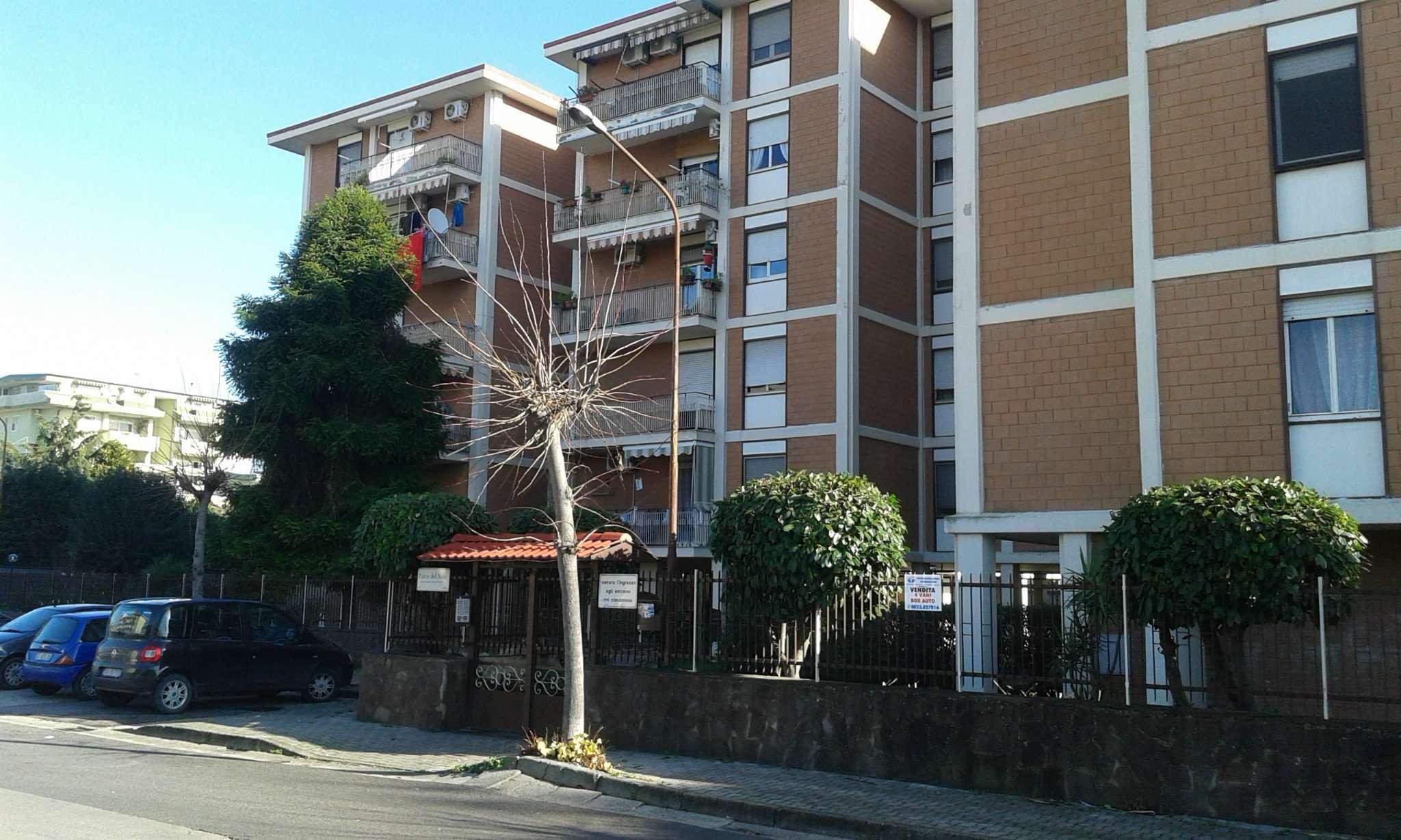 Appartamento ristrutturato in vendita Rif. 8155439