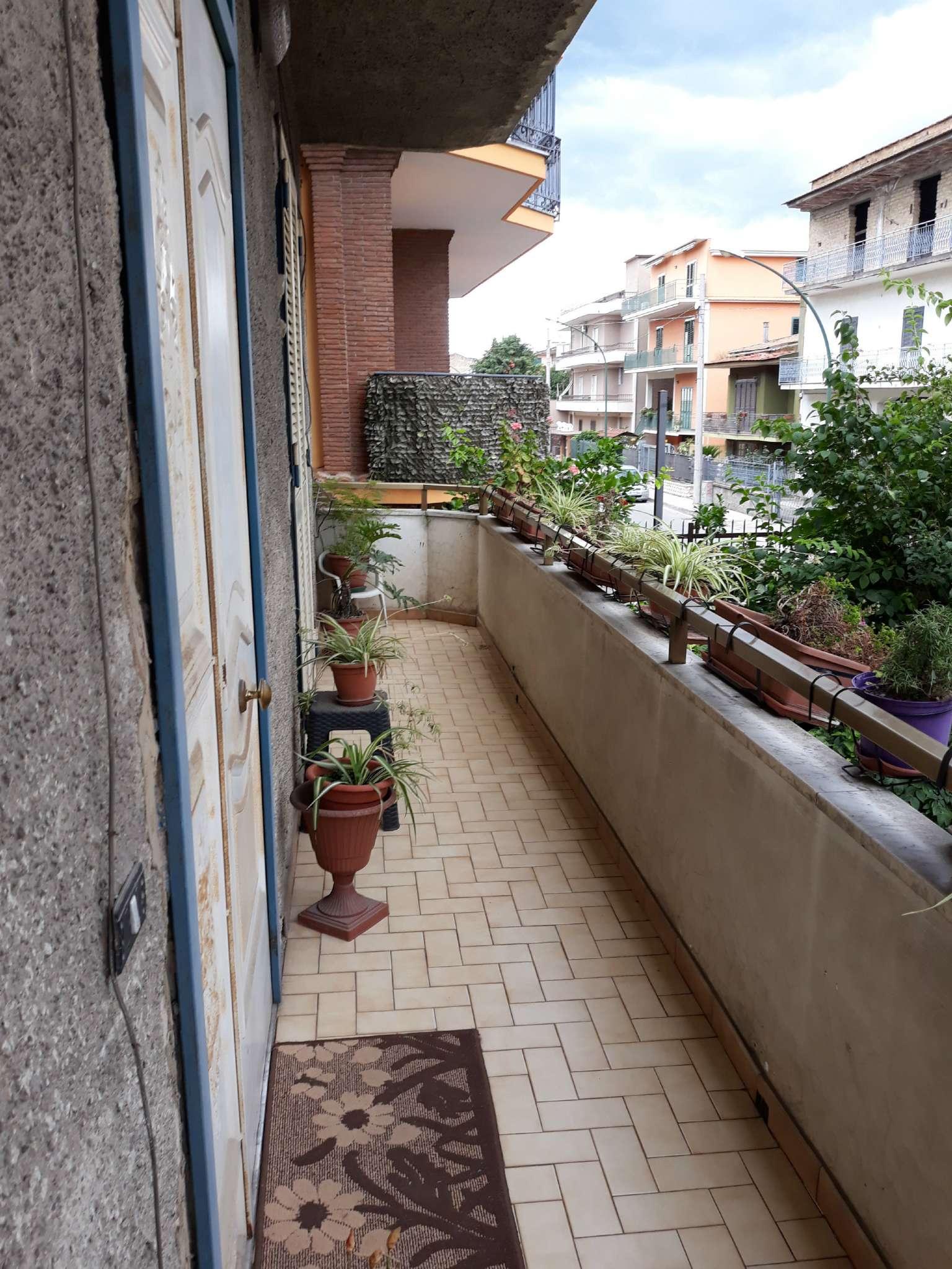 Appartamento da ristrutturare in vendita Rif. 7108665