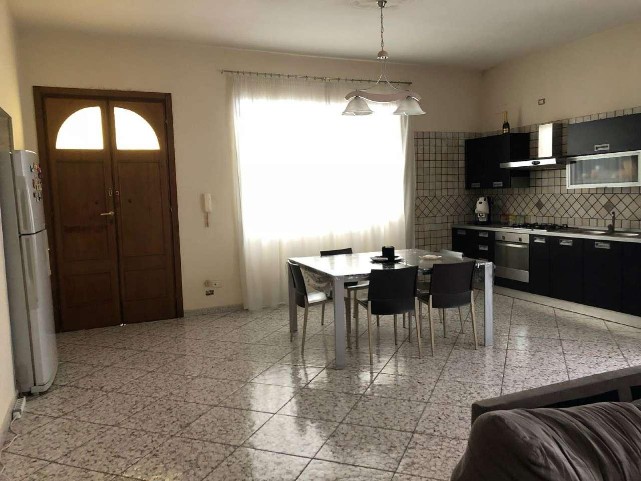 Appartamento in vendita a Marcianise, 4 locali, prezzo € 115.000 | PortaleAgenzieImmobiliari.it