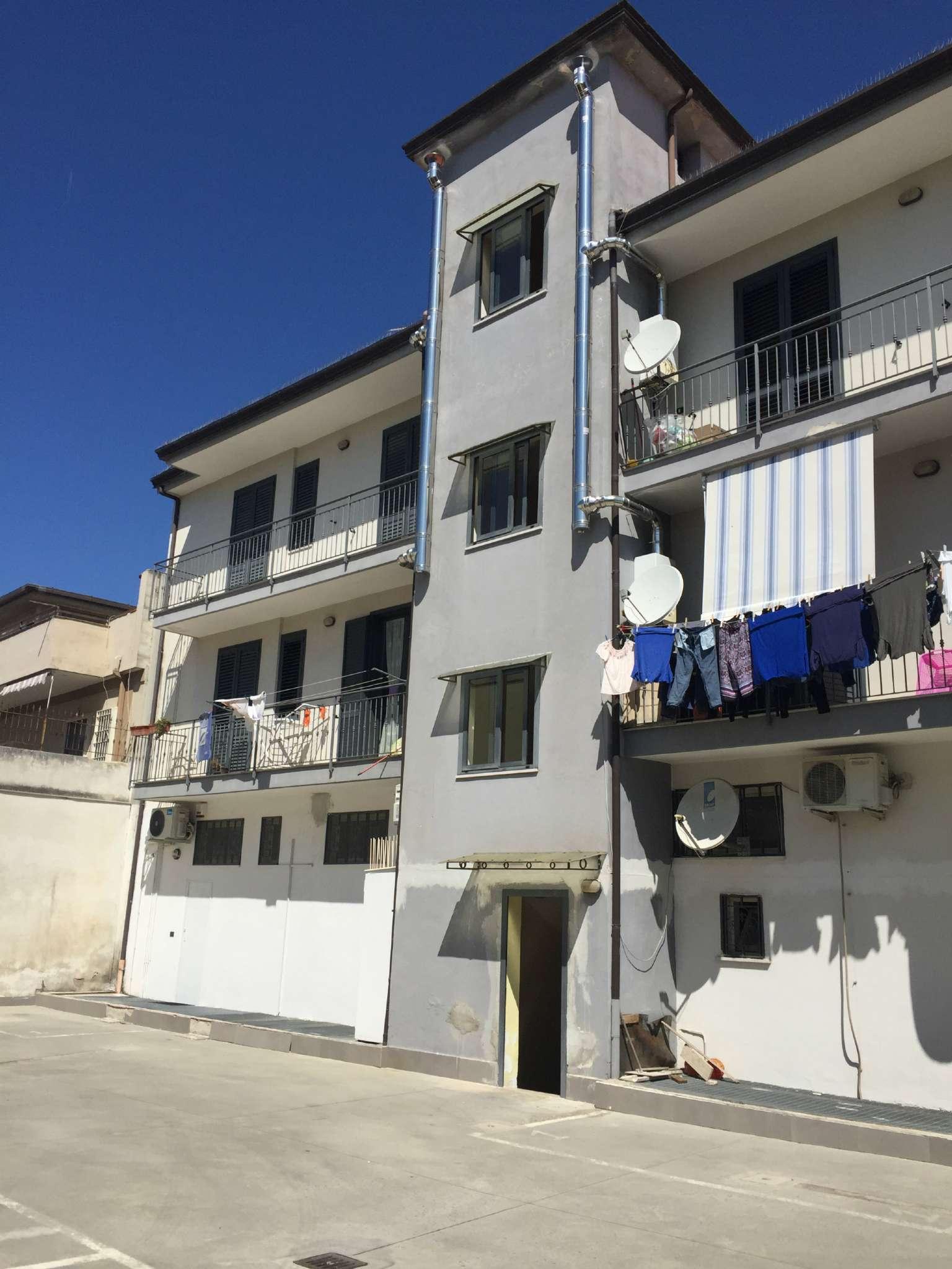 Appartamento al secondo piano