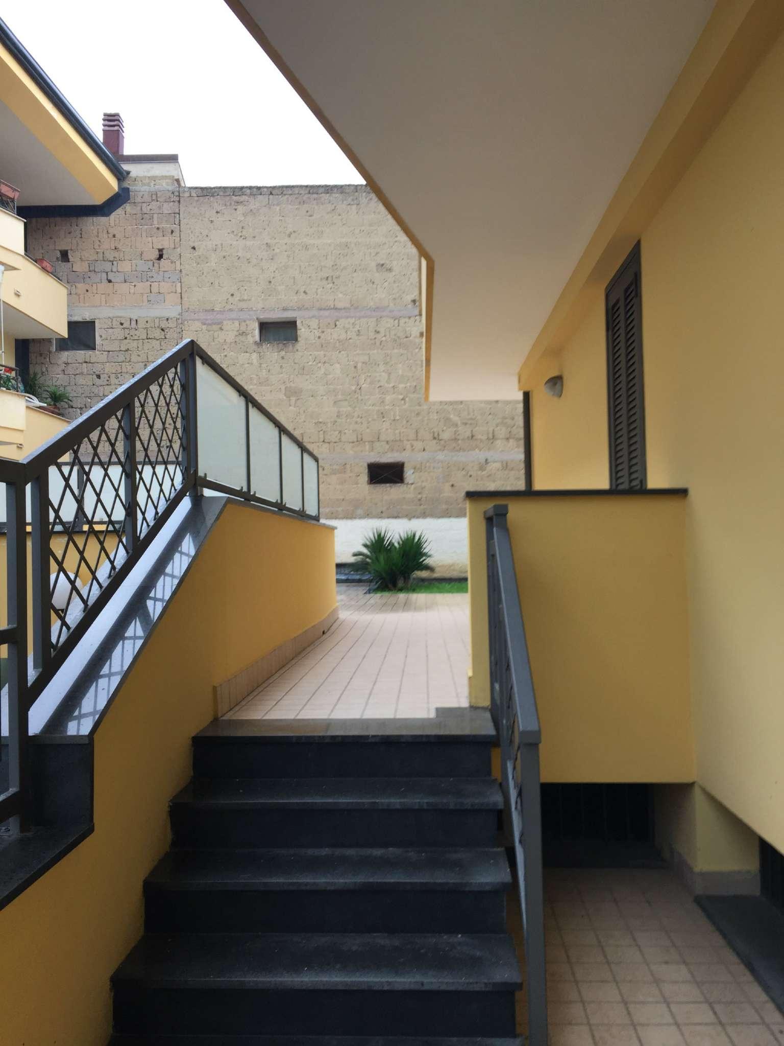 Appartamento Parco Ancar con spazio esclusivo