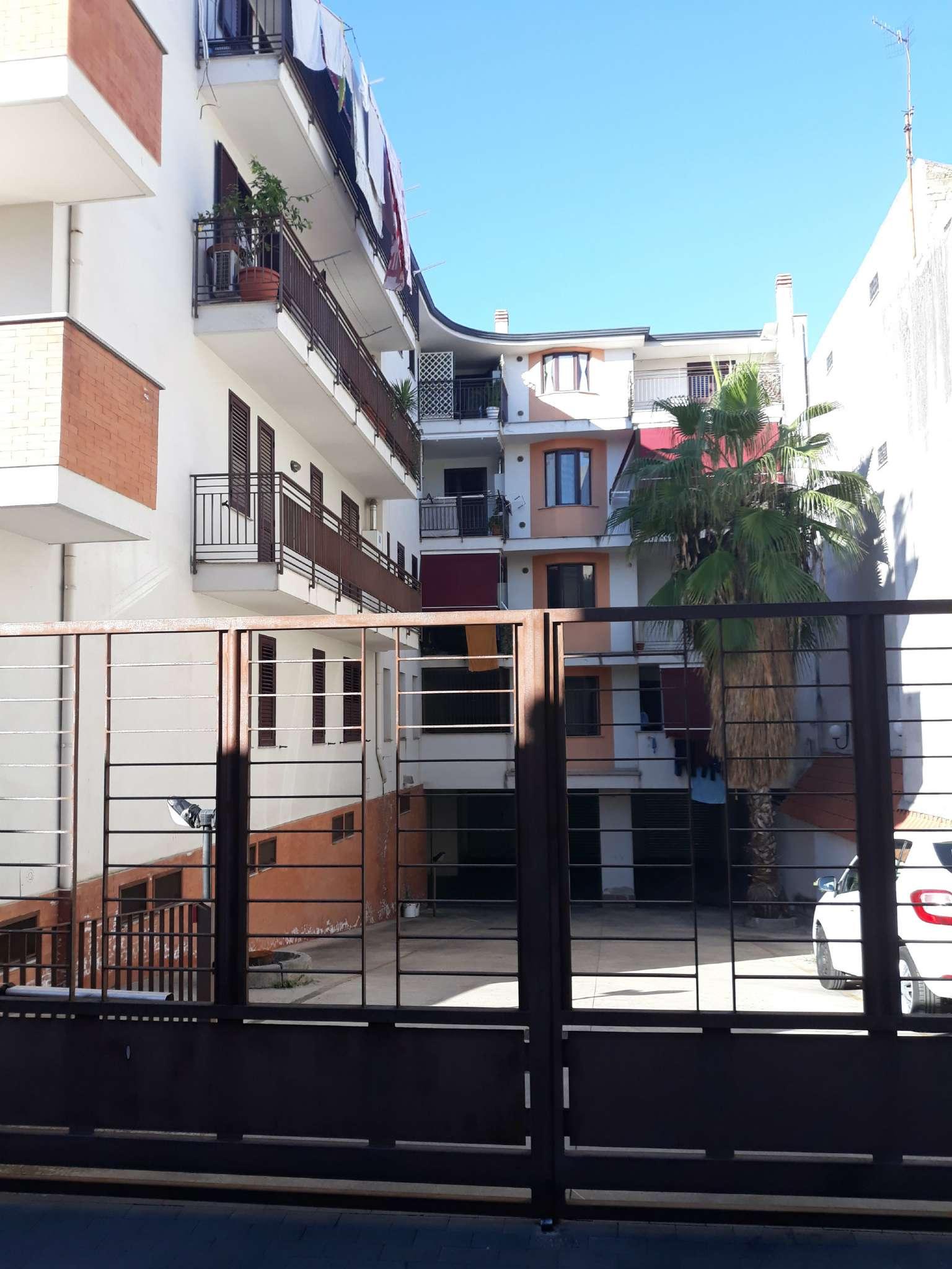 Mansarda Via Salerno