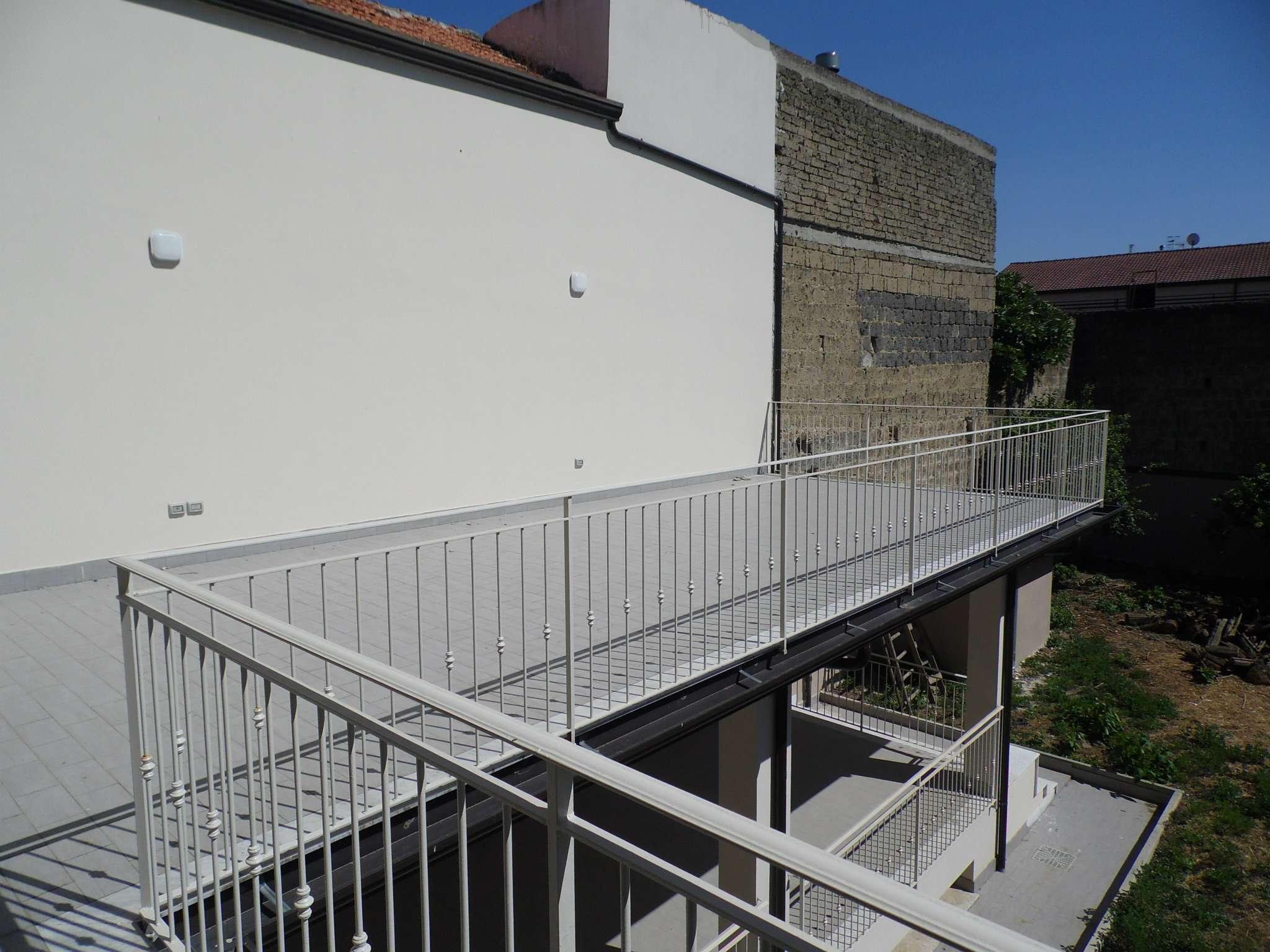 Appartamento in vendita a Marcianise, 3 locali, prezzo € 158.000   CambioCasa.it