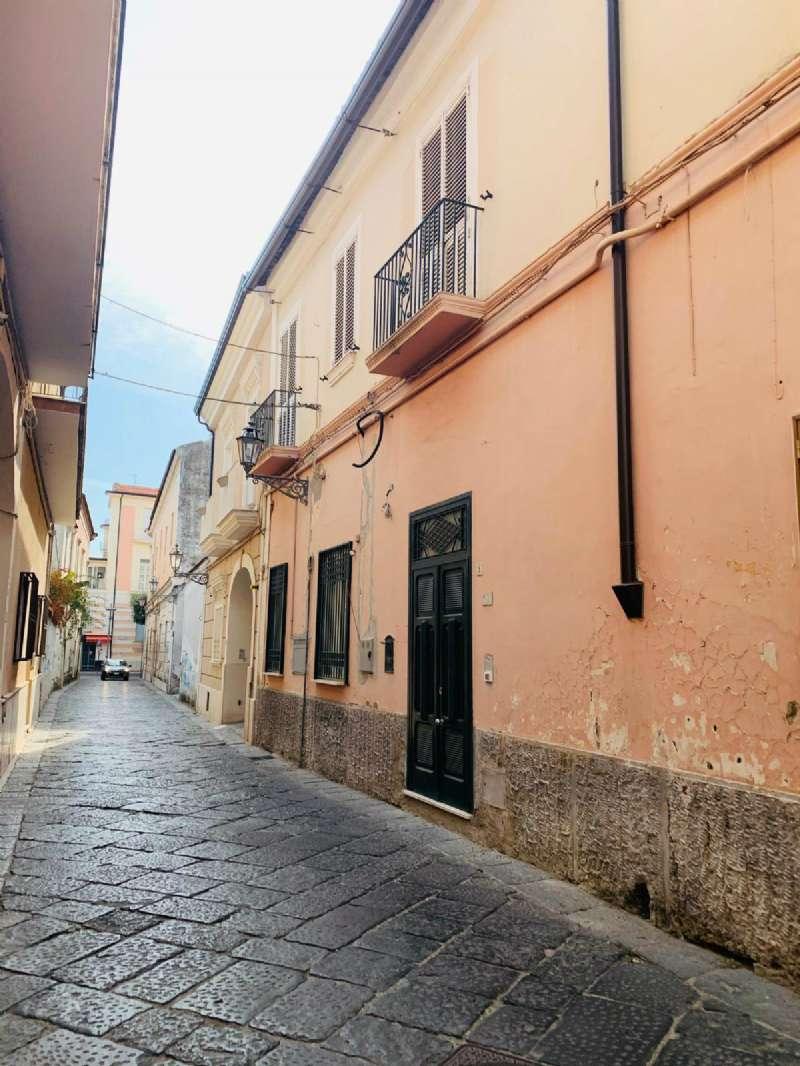 Appartamento in affitto a Marcianise, 2 locali, prezzo € 450 | CambioCasa.it