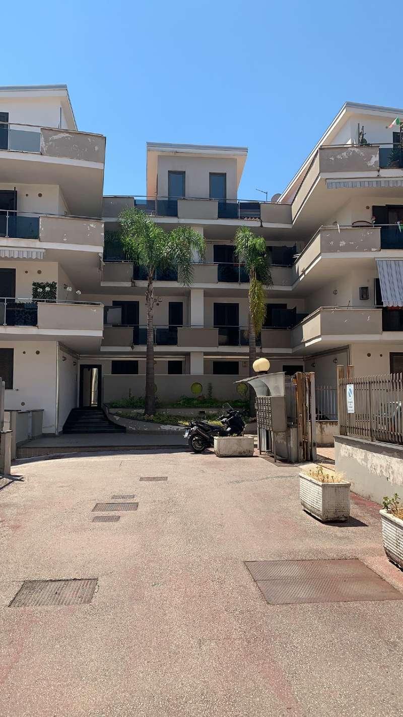 Appartamento in vendita a Capodrise, 4 locali, prezzo € 180.000 | PortaleAgenzieImmobiliari.it