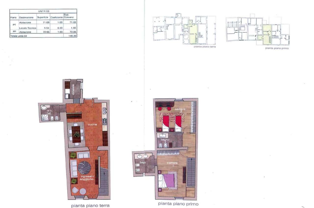 Casa Indipendente in vendita Rif. 7834310