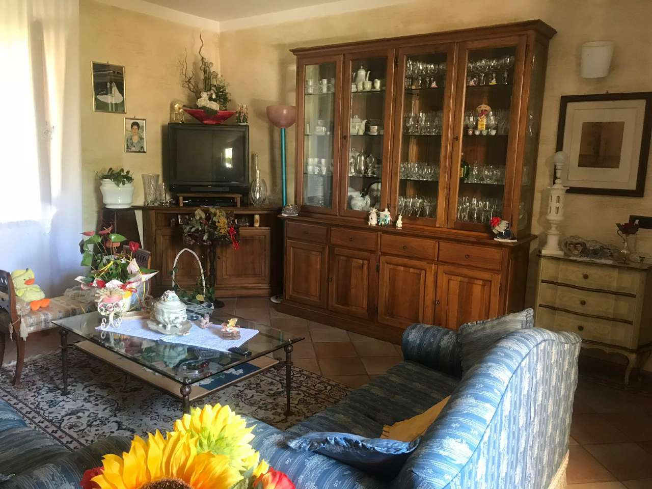 Appartamento in vendita a Prato, 7 locali, prezzo € 230.000 | PortaleAgenzieImmobiliari.it